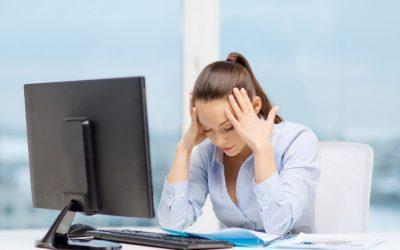 Kako zmanjšati stres na delovnem mestu?